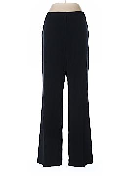 Susan Graver Dress Pants Size L