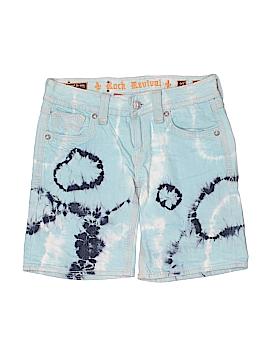 Rock & Republic Denim Shorts 27 Waist