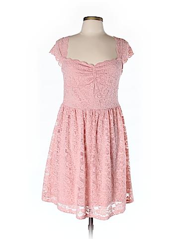 Garage Casual Dress Size L
