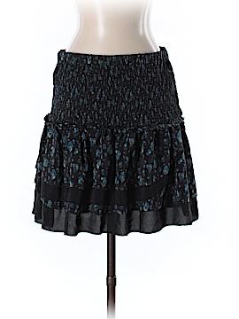 Pam & Gela Silk Skirt Size M