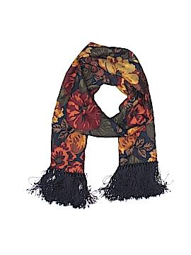 Basha Silk Scarf One Size