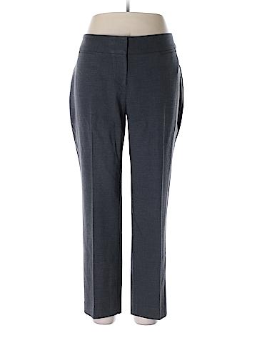 Talbots Dress Pants Size 12 (Petite)