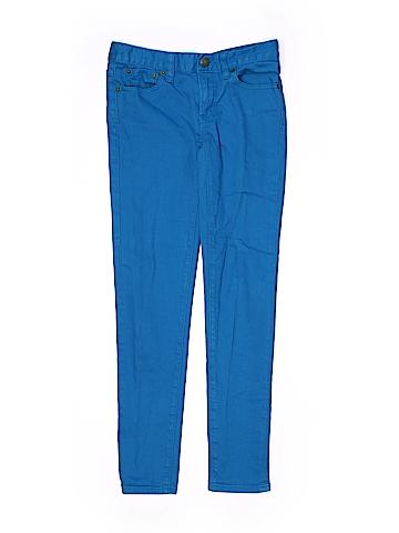 J. Crew Factory Store Women Jeans 24 Waist