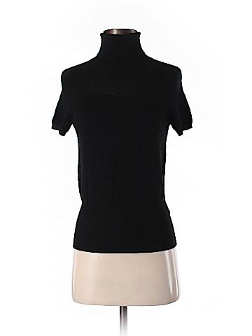White House Black Market Turtleneck Sweater Size XS