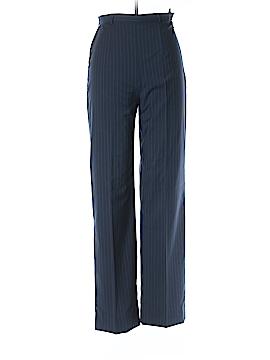 Escada by Margaretha Ley Wool Pants Size 36 (EU)