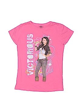 Nickelodeon Short Sleeve T-Shirt Size 14