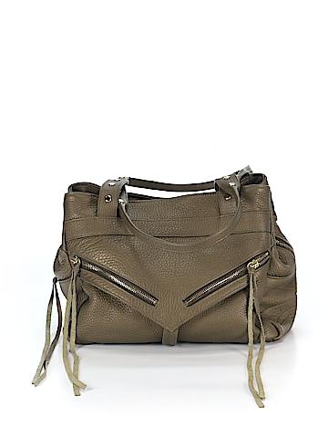 Botkier Women Leather Shoulder Bag One Size