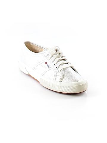 Superga Sneakers Size 39.5 (EU)