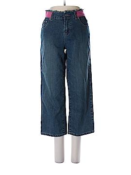 Carolina Blues Jeans Size 8