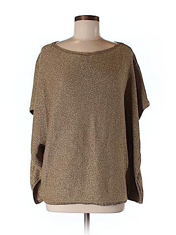 Lauren by Ralph Lauren Women Pullover Sweater Size L