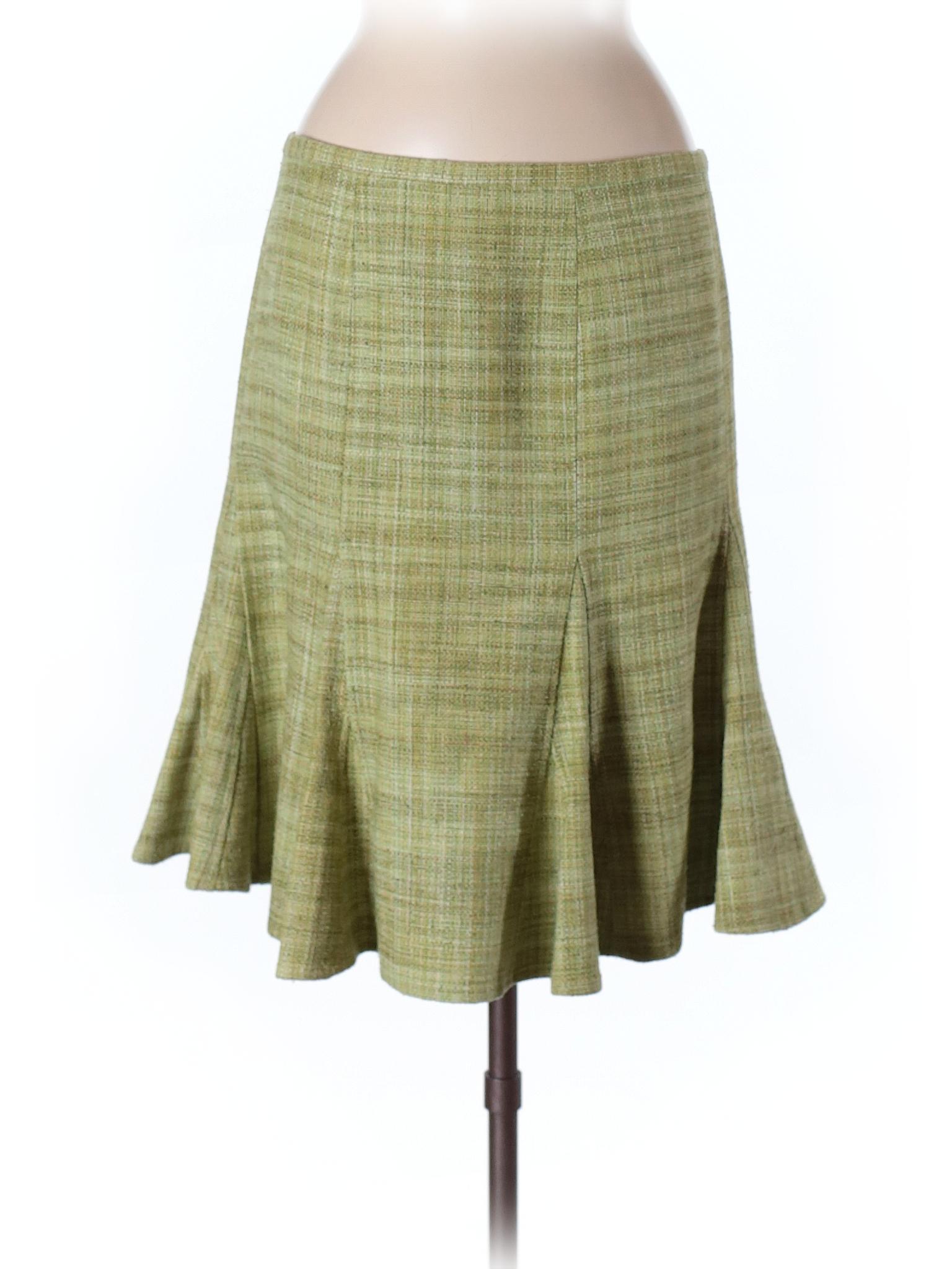 Silk Skirt Boutique leisure BCBGMAXAZRIA leisure Boutique BCBGMAXAZRIA Silk HPpwag