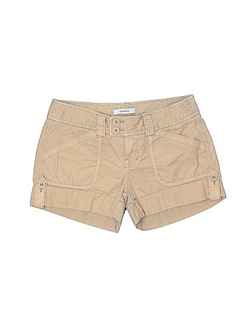 Express Women Shorts Size 2