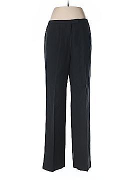 STUDIO by Tahari-Levine Linen Pants Size 10