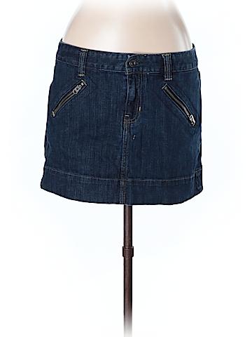 Limited Edition Denim Skirt Size 12