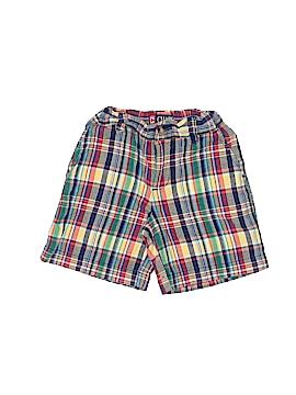 Chaps Khaki Shorts Size 3T