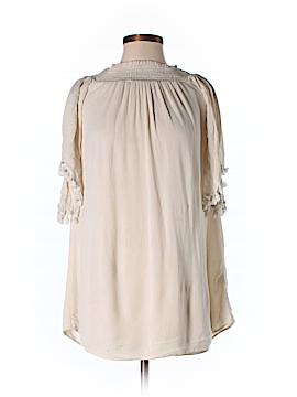 KatWalk 3/4 Sleeve Blouse Size S