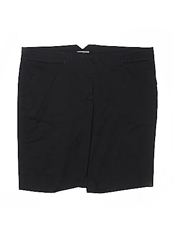 H&M Dressy Shorts Size 18 (Plus)