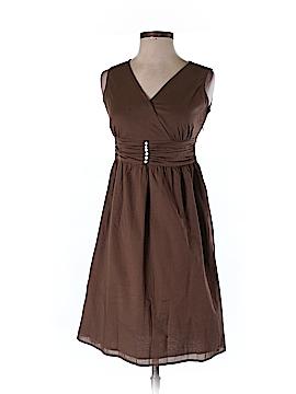 J.jill Casual Dress Size 0 (Petite)