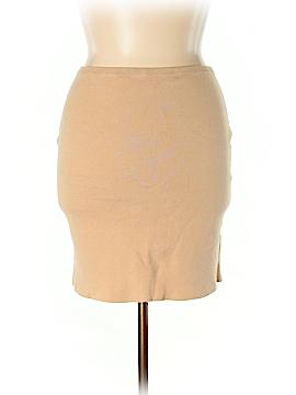 Joan Vass Casual Skirt Size 14 (3)