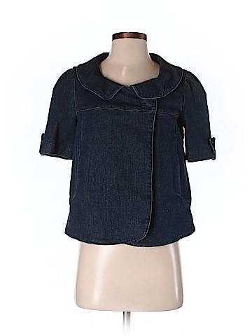 Freedom of Choice Women Denim Jacket Size S