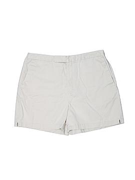Banana Republic Khaki Shorts Size 10R