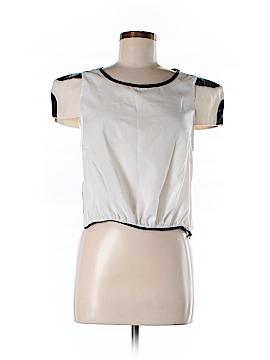 Rehab Short Sleeve Blouse Size M