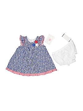 Marmellata Dress Size 3-6 mo
