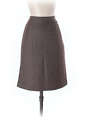 Rebecca Taylor Wool Skirt Size 4