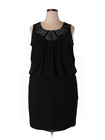 Taylor Women Cocktail Dress Size 18 (Plus)