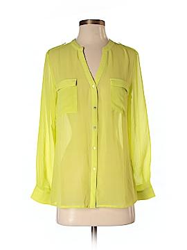 Type Z Long Sleeve Blouse Size S