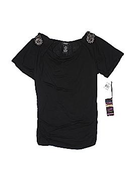 Fylo Short Sleeve Top Size S