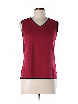 Casual Corner Annex Pullover Sweater Size L