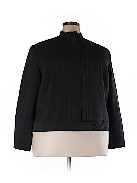 Nine & Company Blazer Size 22 (Plus)