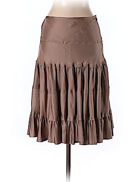 Vince. Silk Skirt Size 2