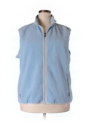 Eddie Bauer Vest Size XXL (Tall)