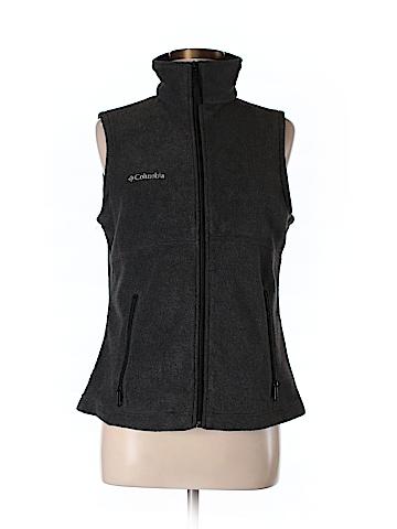 Columbia Women Vest Size S