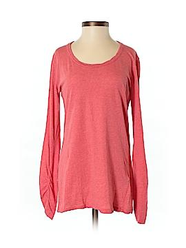 PureDKNY Long Sleeve T-Shirt Size XS