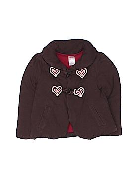 Gymboree Coat Size 4T - 5T