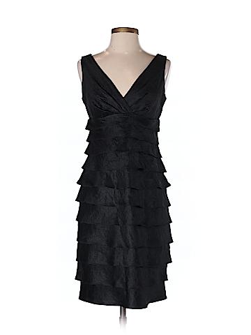 London Times Women Cocktail Dress Size 4