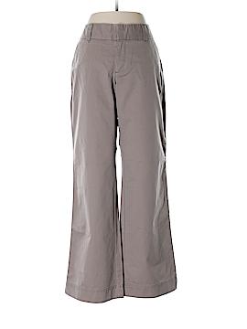Eddie Bauer Khakis Size 8 (Petite)