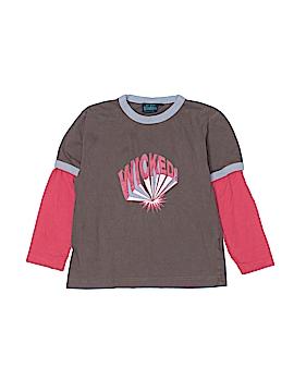 Mini Boden Long Sleeve T-Shirt Size 5