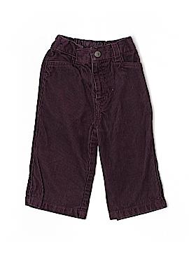 Ralph Lauren Cords Size 6-12 mo