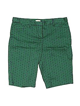 Laundry by Shelli Segal Dressy Shorts Size 6