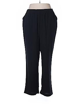 Maggie Barnes Casual Pants Size 20 W (Plus)