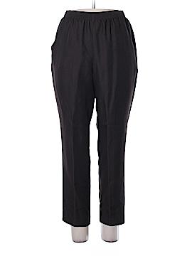 DonnKenny Classics Dress Pants Size 16 (Petite)