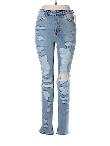 H&M Jeans 33 Waist
