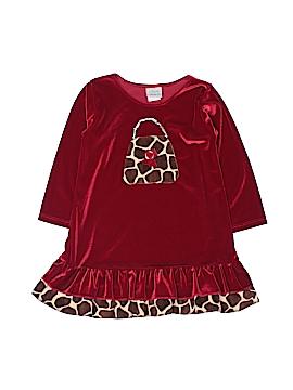 Haute Baby Dress Size 5