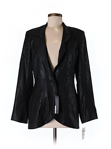 Yigal Azrouel New York Women Wool Blazer Size 6