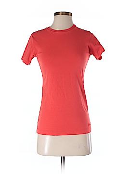 Reebok Sleeveless T-Shirt Size XS