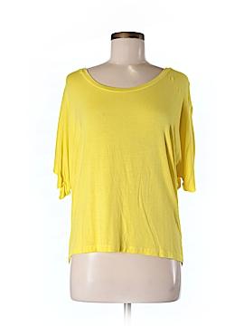 Blq. Mkt Short Sleeve Top Size M
